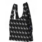 Alpaca Reusable Shopping Bag