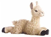 Llama Plush Animal by Aurora World